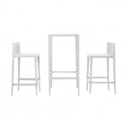 Set Spritz Table haute +...