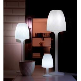 Vases Lamp