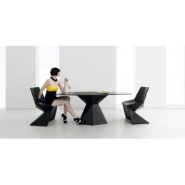 Vertex Hexagonal Table