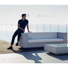 Vela sofa 220 cm