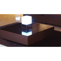 Vela Lampe Cube