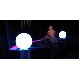 Bubbles Lampada