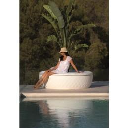 Vases Isla Bench