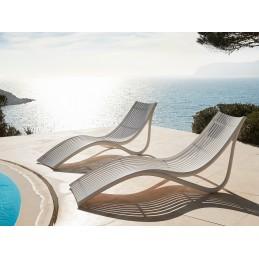 Ibiza Sunbed