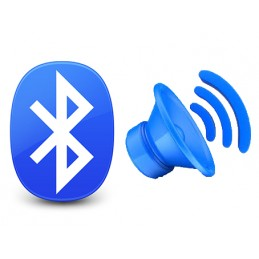 Bluetooth Sound System Pack