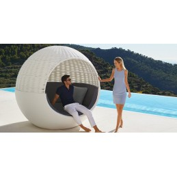 Ulm Moon Daybed con...